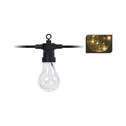 Koopmann Lichterkette Lichterkette mit 20 Birnen, L10 m