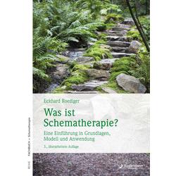 Was ist Schematherapie?: Buch von Eckhard Roediger