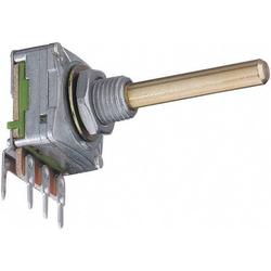 Potentiometer Service 2002 Dreh-Potentiometer Mono 0.2W 1kΩ 1St.