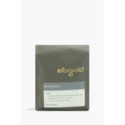 Elbgold Kaffee Mischgold 500g
