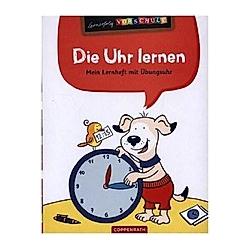 Die Uhr lernen. Birgitt Carstens  - Buch