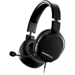 SteelSeries Arctis 1 (PS5) Gaming Headset kabelgebunden Arctis 1 (PS5) Gaming-Headset