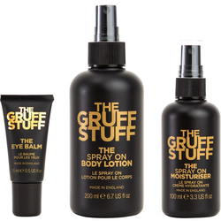 The Gruff Stuff The All In One Set