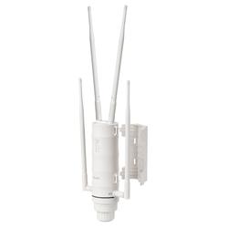 Wetterfester Outdoor-WLAN-Repeater mit 1.200 Mbit/s, für 2,4 & 5 GHz