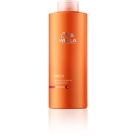 Wella Professionals Enrich Volume fine/normal 1000 ml
