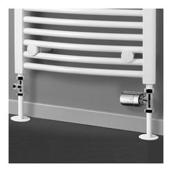 HSK Seitenanschluss Boden Ventil-Set Durchgang
