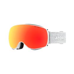 Atomic - Revent Q Stereo White - Skibrillen