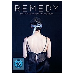 Remedy - DVD  Filme