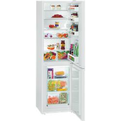 Liebherr CU 3331, Kühl-Gefrier-Automat mit SmartFrost, A++