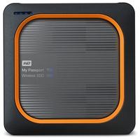 Western Digital My Passport Wireless 2TB (WDBAMJ0020BGY-EESN)
