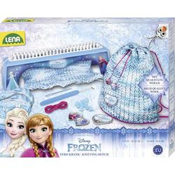 LENA Strickset Disney Frozen Summer Edition 42030