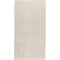 Duschtuch 80 x 150 cm nature/cashmere