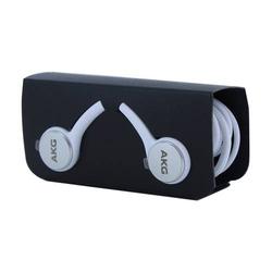 Samsung - AKG In-Ear Headset / Kopfhörer - 3,5mm - Weiß