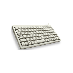 Cherry Compact-Keyboard G84-4100 Tastatur