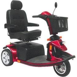 mobilis Elektromobil Scooter M83, 900 W, 15 km/h, (Korb)