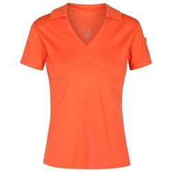 Damska sportowa koszulka polo Nike ACG Sanded 243045-885 - XS