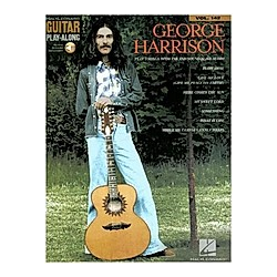 Guitar Play-Along: Vol.142 George Harrison. George Harrison  - Buch