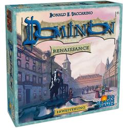 ASS Spiel, Kartenspiel RGG Dominion Renaissance