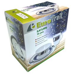 EuroTrail Geschirrset Saturn