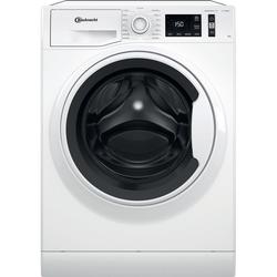 Bauknecht W Active 811 C Waschmaschinen - Weiß