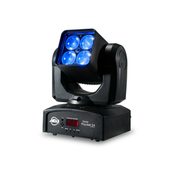 American DJ Inno Pocket Z4 LED Moving Head Wash