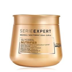 L'Oréal Professionnel Serie Expert Nutrifier maska do włosów  250 ml