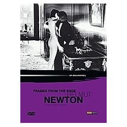 Helmut Newton - Portrait eines Starfotografen
