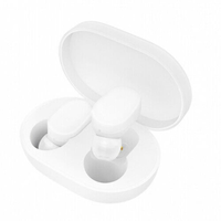 Xiaomi Mi True Wireless Earbuds weiß