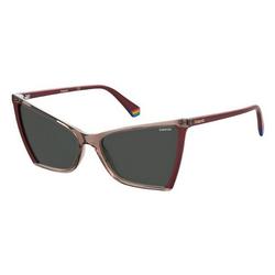 Polaroid Sonnenbrille PLD 6127/S rot