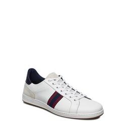 DUNE LONDON Torontos Niedrige Sneaker Weiß DUNE LONDON Weiß