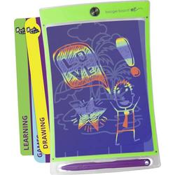Boogie Board Magic Sketch Zeichentablet Grün, Transparent