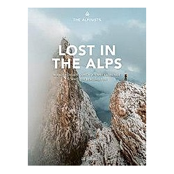 Lost in the Alps. The Alpinists  - Buch