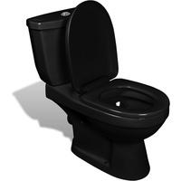 vidaXL Stand Toilette/WC (240550)