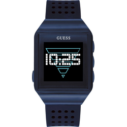 GUESS CONNECT LOGAN, C3002M5 Smartwatch (Wear OS by Google)
