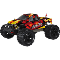 Jamara Monstertruck Elektromotor 1:10
