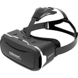 Celexon Professional VRG 2 Schwarz Virtual Reality Brille