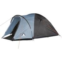 10T Outdoor Equipment 10T Zelt Scone Arona 3 Mann Kuppelzelt wasserdichtes Campingzelt 5000mm Igluzelt mit Vorraum,