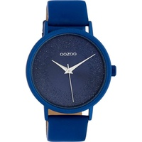 Oozoo Fashion Leder 42 mm C10583