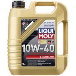 Liqui Moly LEICHTLAUF 10W-40 1310 Motoröl 5l