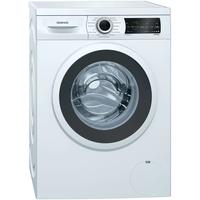 Constructa CWF14UT0/01 Waschmaschine Freistehend Frontlader 8 kg 1400 RPM C Weiß