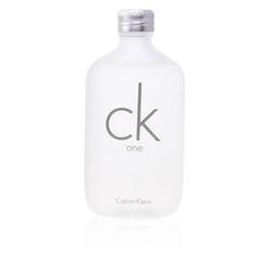 CK ONE eau de toilette spray 100 ml