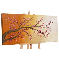 YS-Art Gemälde Blütezeit 112