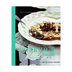 Porridge. Viola Adamsson  - Buch