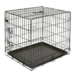Kerbl Hundekäfig Gitter 48 cm x 63 cm x 57 cm