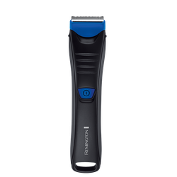 Remington Body Hair Trimmer BHT250 Akku, Lithium, 2,4 und 6 mm