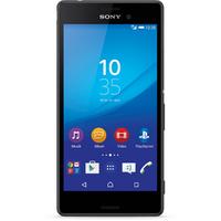 Sony Xperia M4 Aqua schwarz