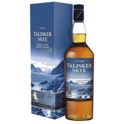 Talisker Skye Island Whisky 45,8% 0,7L