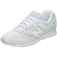 light grey-mint/ white, 37