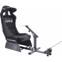 Playseat Evolution M Project Cars Edition Gaming Chair