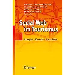 Social Web im Tourismus - Buch